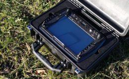 1 system box