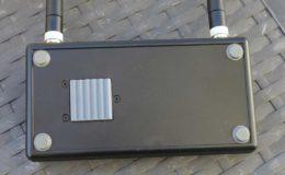 RHH v2 RF box with sealed RFD900X ceramic cooler