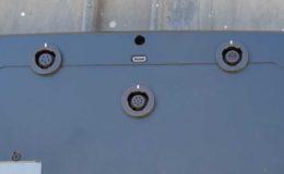 RHH v2 bottom IP67 docking connectors